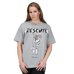T-paita Rescute