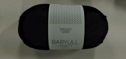 Baby Ull Lanett Musta 1099