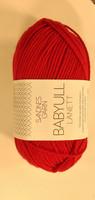 Baby Ull Lanett Punainen 4119
