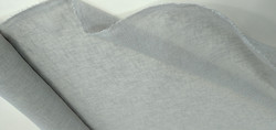 Linen look verhokangas vaaleanharmaa 13,90 e/m