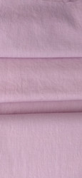 Pellavakangas vaaleanpunainen 19,90 e/m