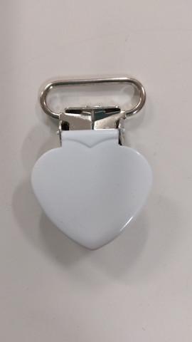 Sydänklipsi