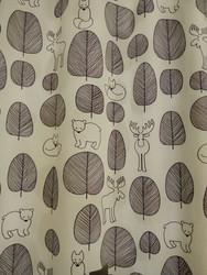 Verhokangas Lövskog Arvidssons Textil 22 e/m