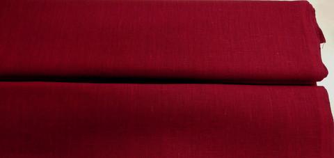 Pellavakangas tummanpunainen 19,90 e/m
