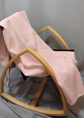 Torkkupeitto roosa