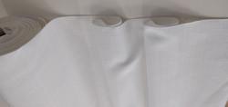 Verhokangas hohtavan valkoinen