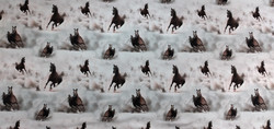 Trikoo Juoksevat hevoset 19,90 e/m