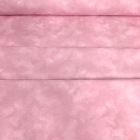 Verho- ja sisustuskangas 280 cm leveä vaaleanpunainen