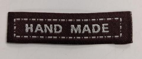 Hand Made -merkki 40 senttiä kappale