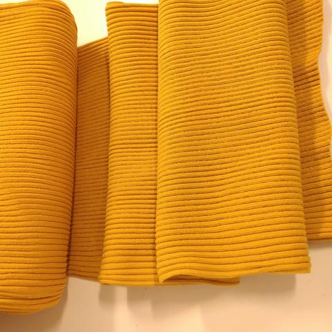Ribbiresori sinapin keltainen