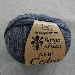 Villalanka Borgo de Pazzi New Cedro väri 31 tummanharmaa