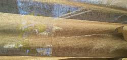 Linen look -verhokangas pellava 13,90 e/m