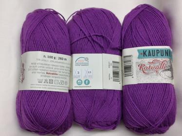 Rotvalli violetti