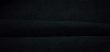 Samettinen verhokangas musta 35 e/m
