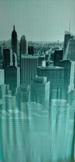 Skyline Dots raporttitrikoo 23,50 e/m