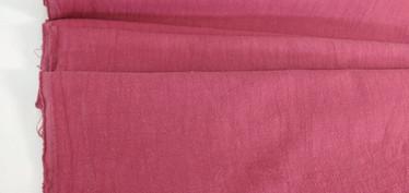 Rami kangas, väri fuksia 23,90 e/m