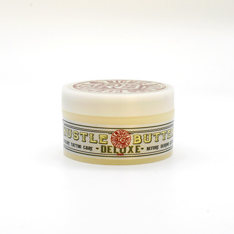 Hustle Butter Deluxe tattoo care 150 ml
