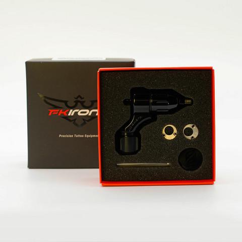 FK Irons tattoo machine Spektra Direkt 2 Complete - Black
