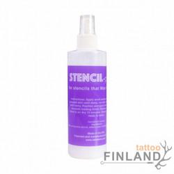 STENCIL-PREP 240 ml