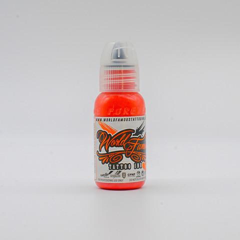 World Famous tattoo ink Maximus Peach Blossom 30 ml