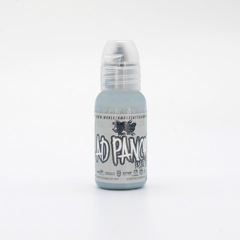 World Famous tattoo ink Pancho Pastel #1 30 ml