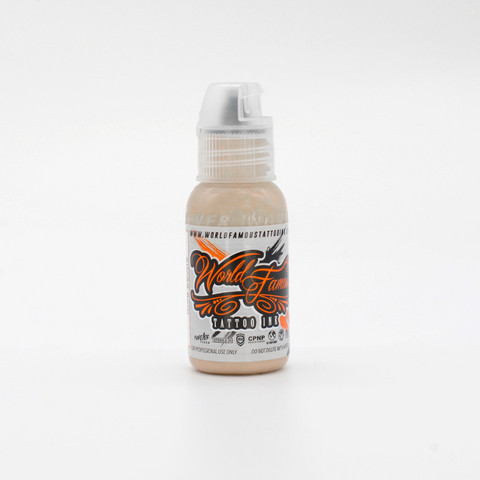 World Famous tattoo ink Swiss Skin 30 ml