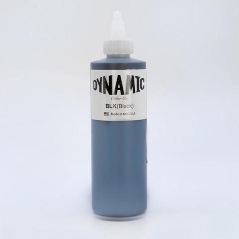 Dynamic BLACK 240 ml