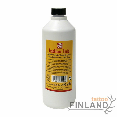 Talens Indian Ink 490 ml