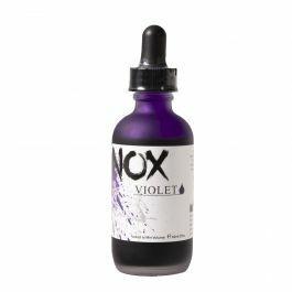 NOX Violet Hectograph Ink 60 ml