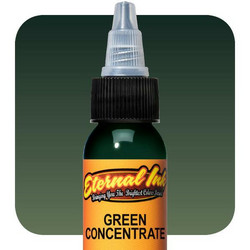 Green Concentrate 30 ml