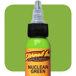 Nuclear Green 30 ml