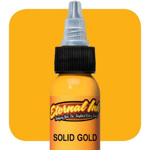 Solid Gold   30 ml
