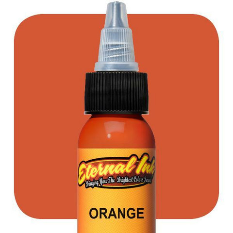Orange 30 ml