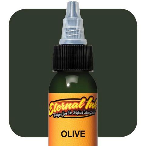 Olive  30 ml