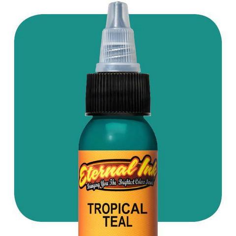Tropical Teal    30 ml