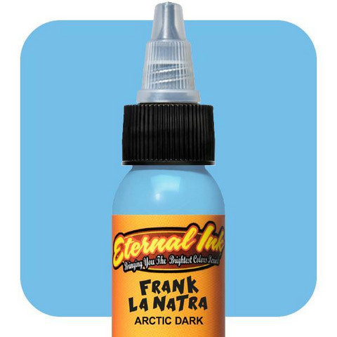 Frank La Natra,  Arctic Dark 30 ml