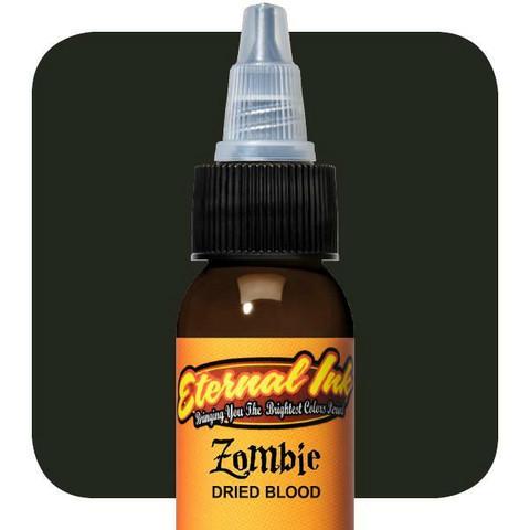 Zombie, Dried Blood  30 ml