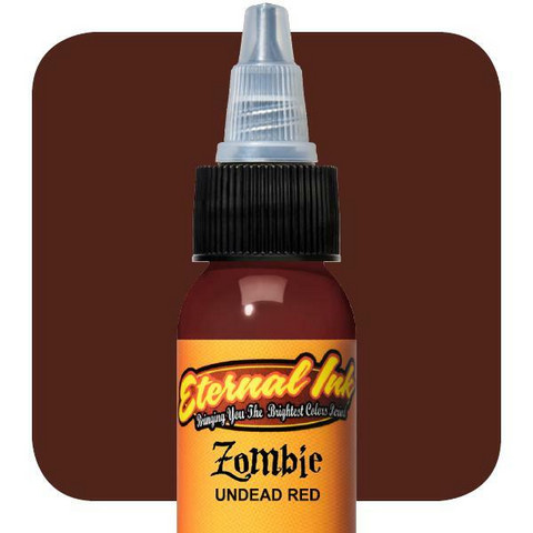 Zombie, Undead Red  30 ml