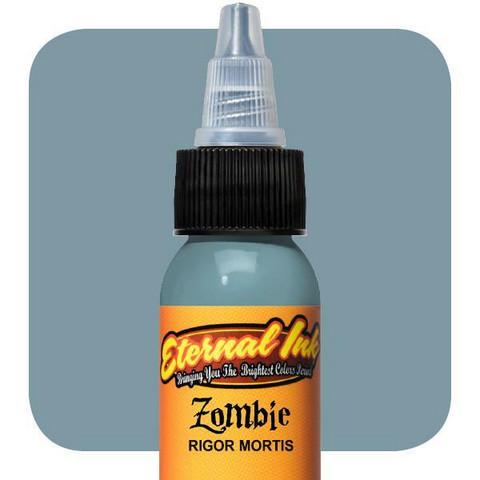 Zombie, Rigor Mortis 30 ml