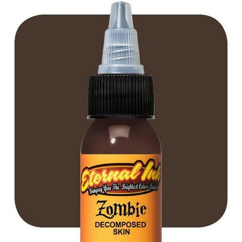 Zombie, Decomposed Skin 30 ml