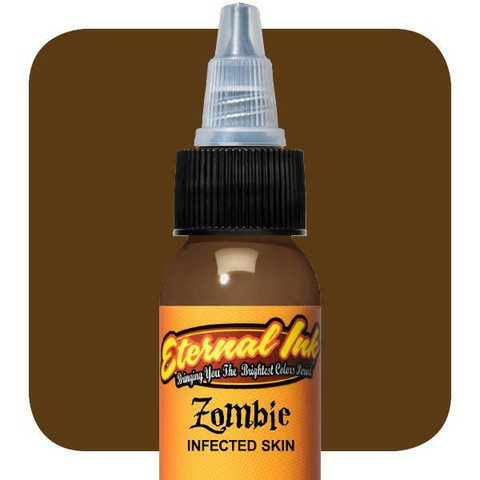 Zombie, Infected Skin 30 ml