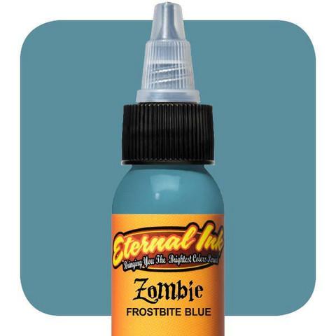 Zombie, Frostbite Blue 30 ml