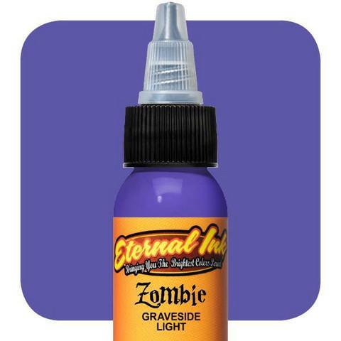 Zombie, Graveside Light 30 ml