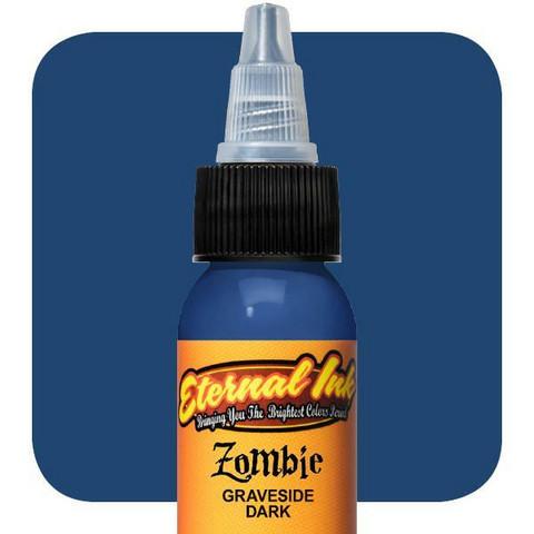 Zombie, Graveside Dark 30 ml