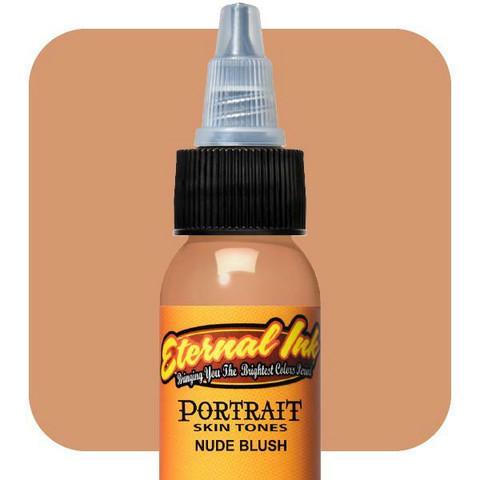 Portrait skin tones, Nude Blush   30 ml
