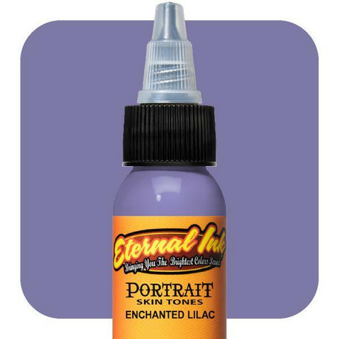 Portrait skin tones, Enchanted Lilac 30 ml