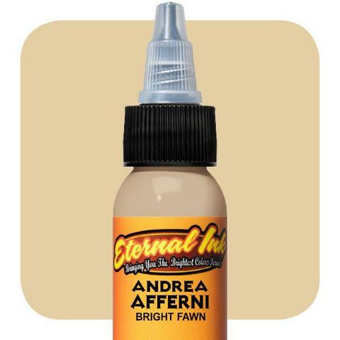 Andrea Afferni, Bright Fawn 30 ml