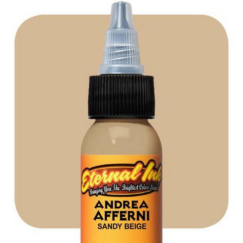 Andrea Afferni, Sandy Beige  30 ml