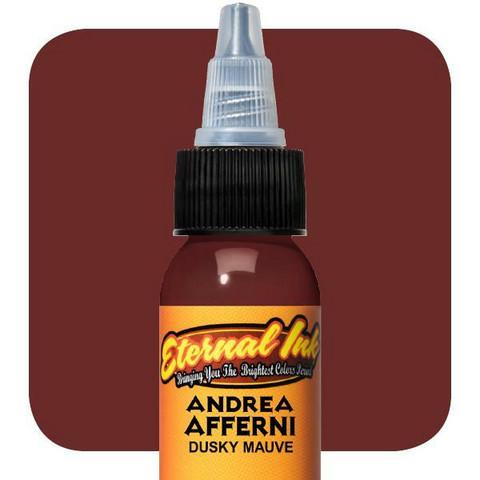 Andrea Afferni, Dusky Mauve 30 ml