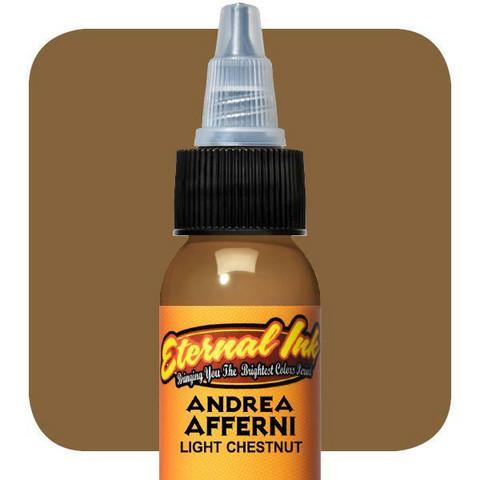 Andrea Afferni, Light Chestnut 30 ml
